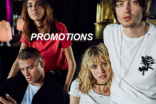 Replay-PROMOTIONS